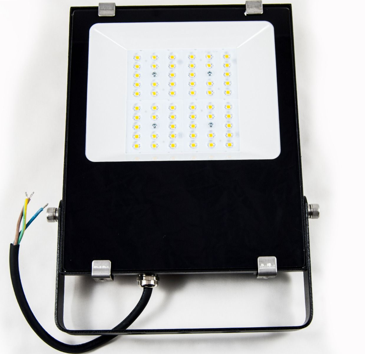 Premium LED Floodlight 30W F Series