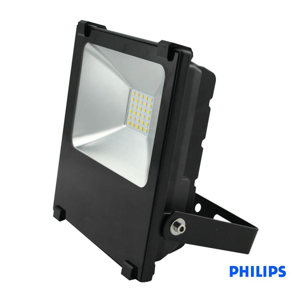Premium Philips LED Floodlight 30W F Series