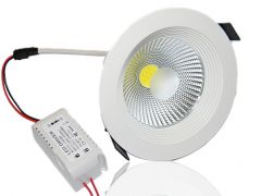 LEDHive Commercial Cob LED Downlight 15W 1125LM