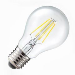 LEDHive E27 LED 420 Lumen Filament Bulb - Warm White