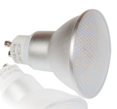 Samsung GU10 Par bulbs 7W - CRT replacements